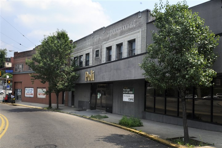Squirrel Hill gateway on the verge of housing action ...