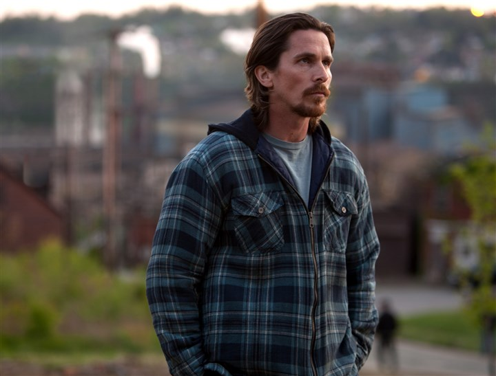 "20131206hoFurnaceMag13-3 Christian Bale in ""Out of the Furnace."""