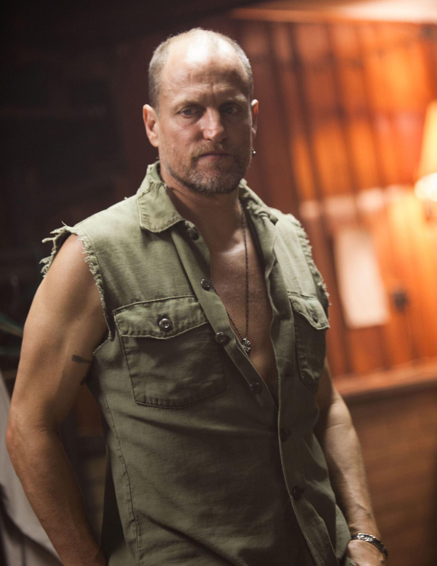 Furnace1 Woody Harrelson stars  Woody Harrelson