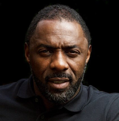 Mandela-Artists  Idris Elba stars as Nelson Mandela.