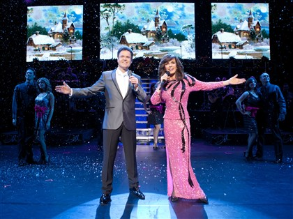 20131205Osmond2MAG Donny and Marie Osmond.