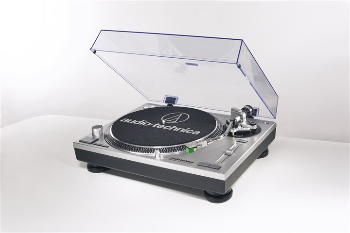 20131205holindich1206bizaudiotech Audio-Technica AT-LP120-USB turntable, $235