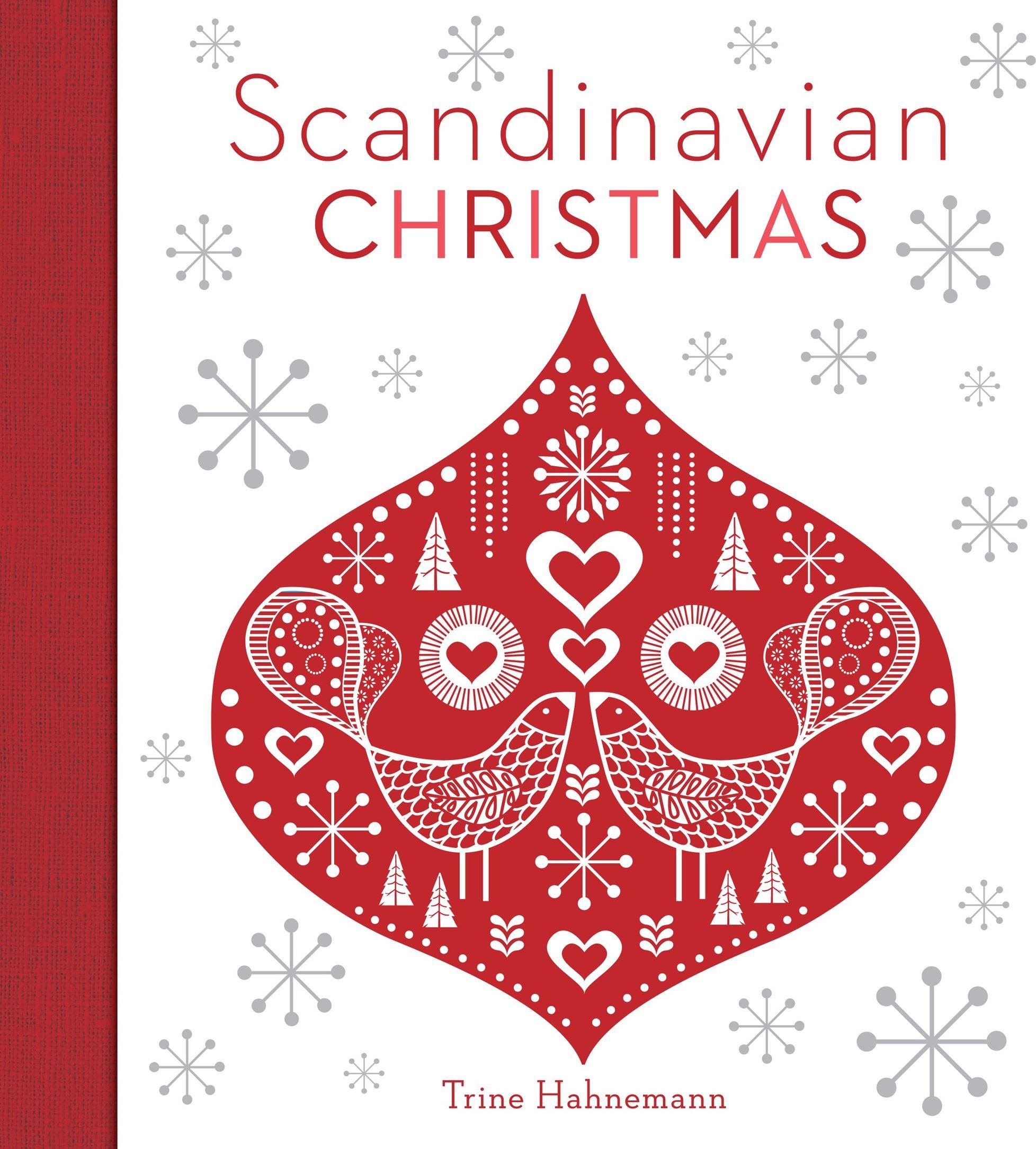 "20131206hoScandinavianfood ""Scandinavian Christmas"" by Trine Hahnemann."