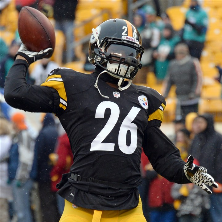 steelehead1222 Time will tell if Le'Veon Bell turns out to be a better draft pick by the Steelers than Packers running back Eddie Lacy.