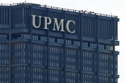 UPMC, which has its name on the U.S. Steel Tower, has a lease for 962,000 square-feet that runs until 2030.
