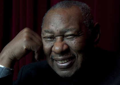 Freddycole Jazz pianist-vocalist Freddy Cole .