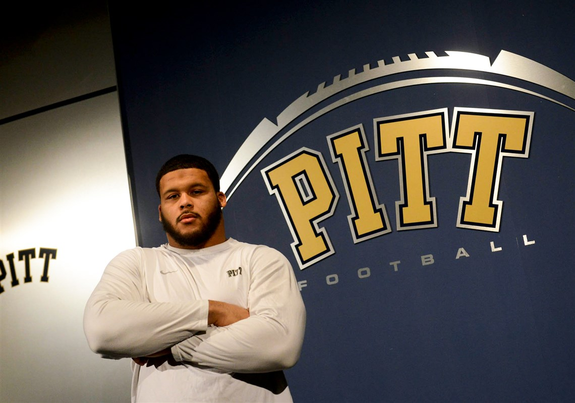 Pitt s Aaron Donald leaves NFL scouts raving