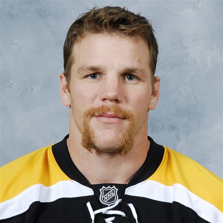 thornton1216 Penguins star Sidney Crosby thinks the NHL made a strong example out of Boston enforcer Shawn Thornton.