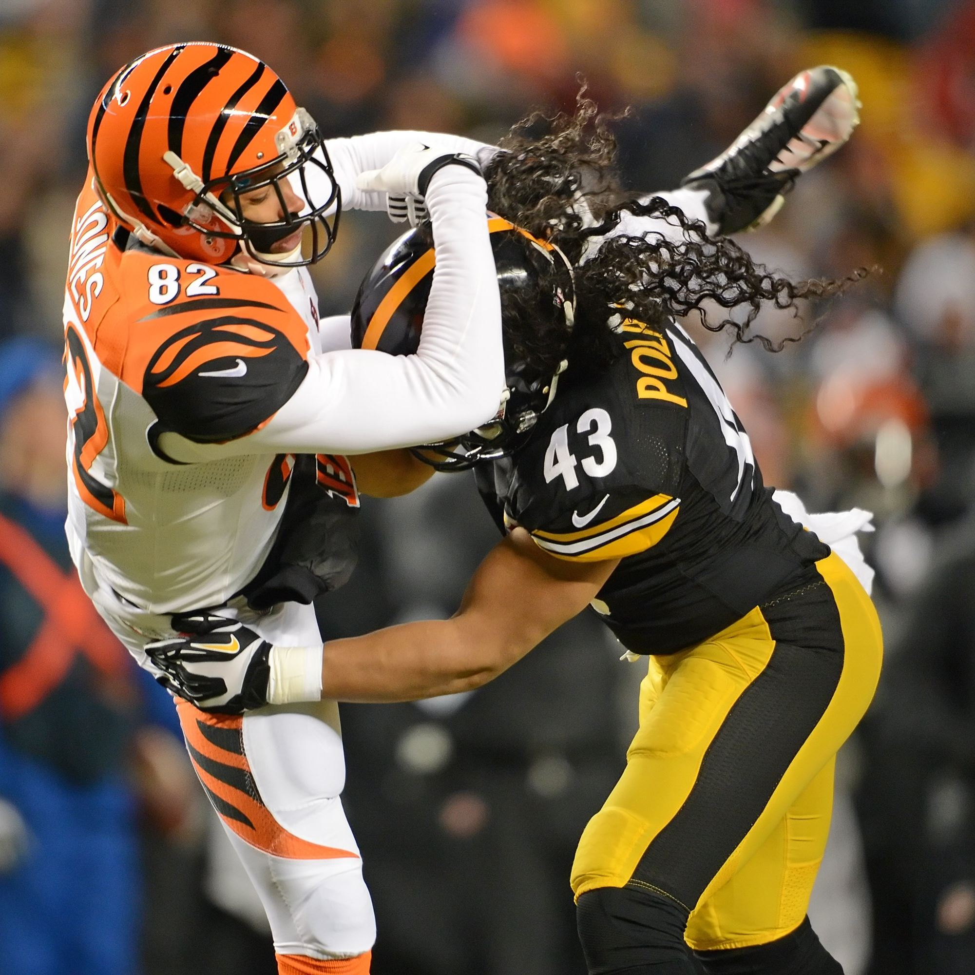 On The Steelers Defense Could Face Another Bad Year
