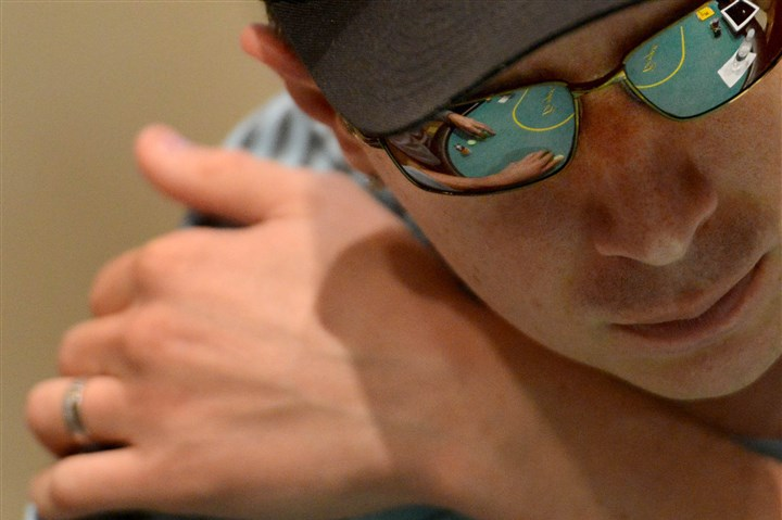 Murrysville poker player