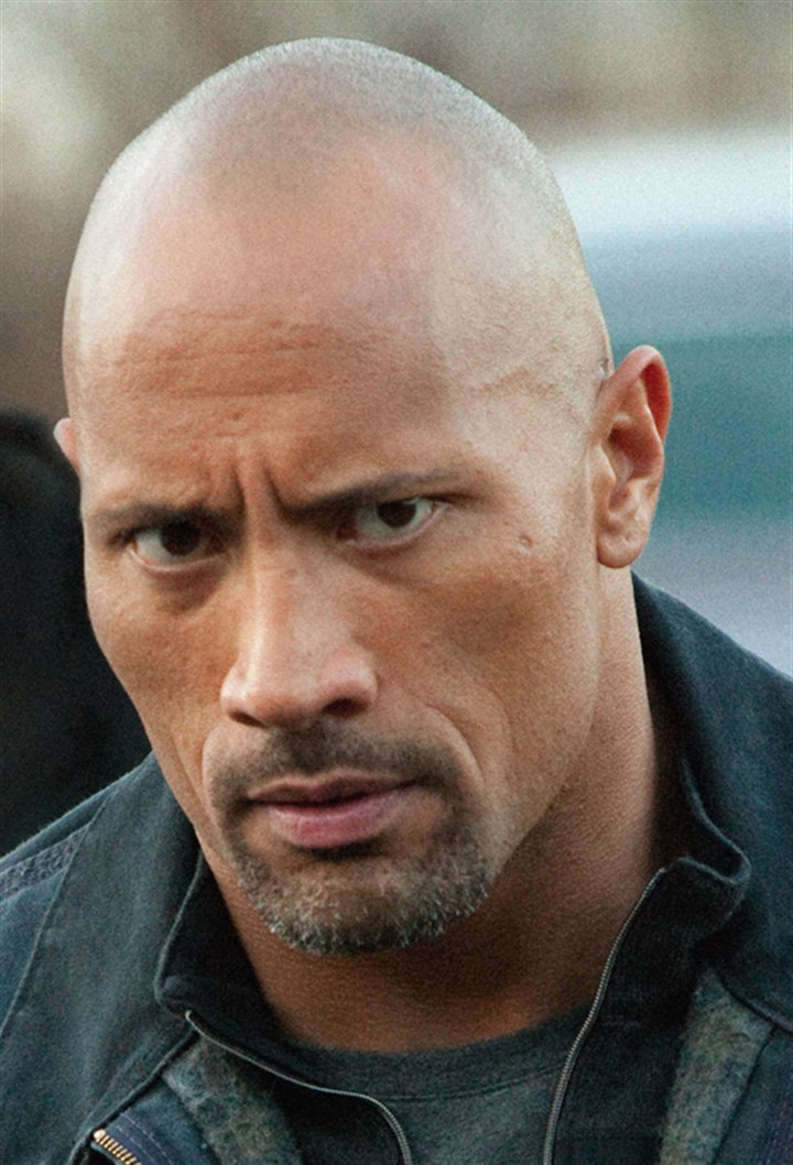 DwayneJohnson-1 Dwayne Johnson -- Most bankable star in Hollywood.