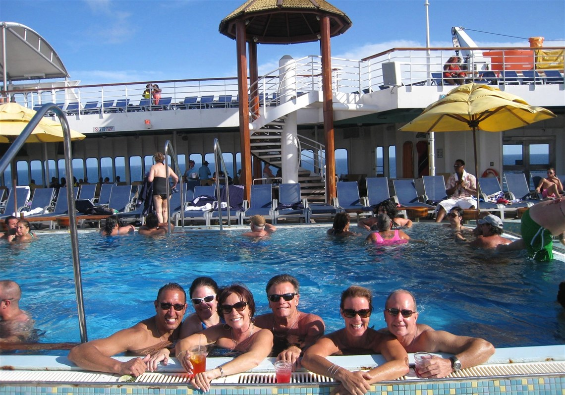 best hook up cruises A cruise that conjures up the thumpa-thumpa club scene does more than  either , or even the opportunities for passengers to hook up for casual sex  and thank  god it's continually getting better, there's something about.