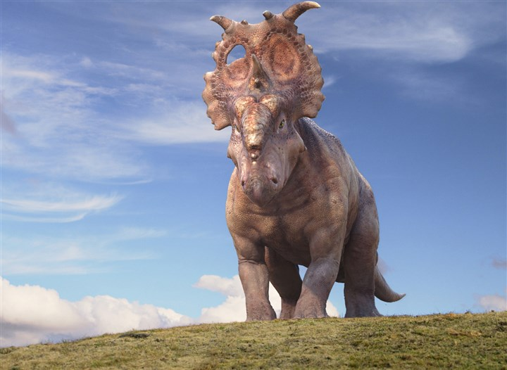 "Film Review Walking with Dinosaurs ""Walking With Dinosaurs"""