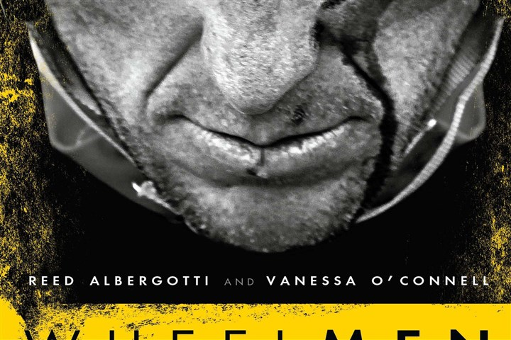 armstrongbookcover1222 The cover image shows Armstrong bleeding after crashing during the fifth stage of the Tour of California cycling race in May 2010.