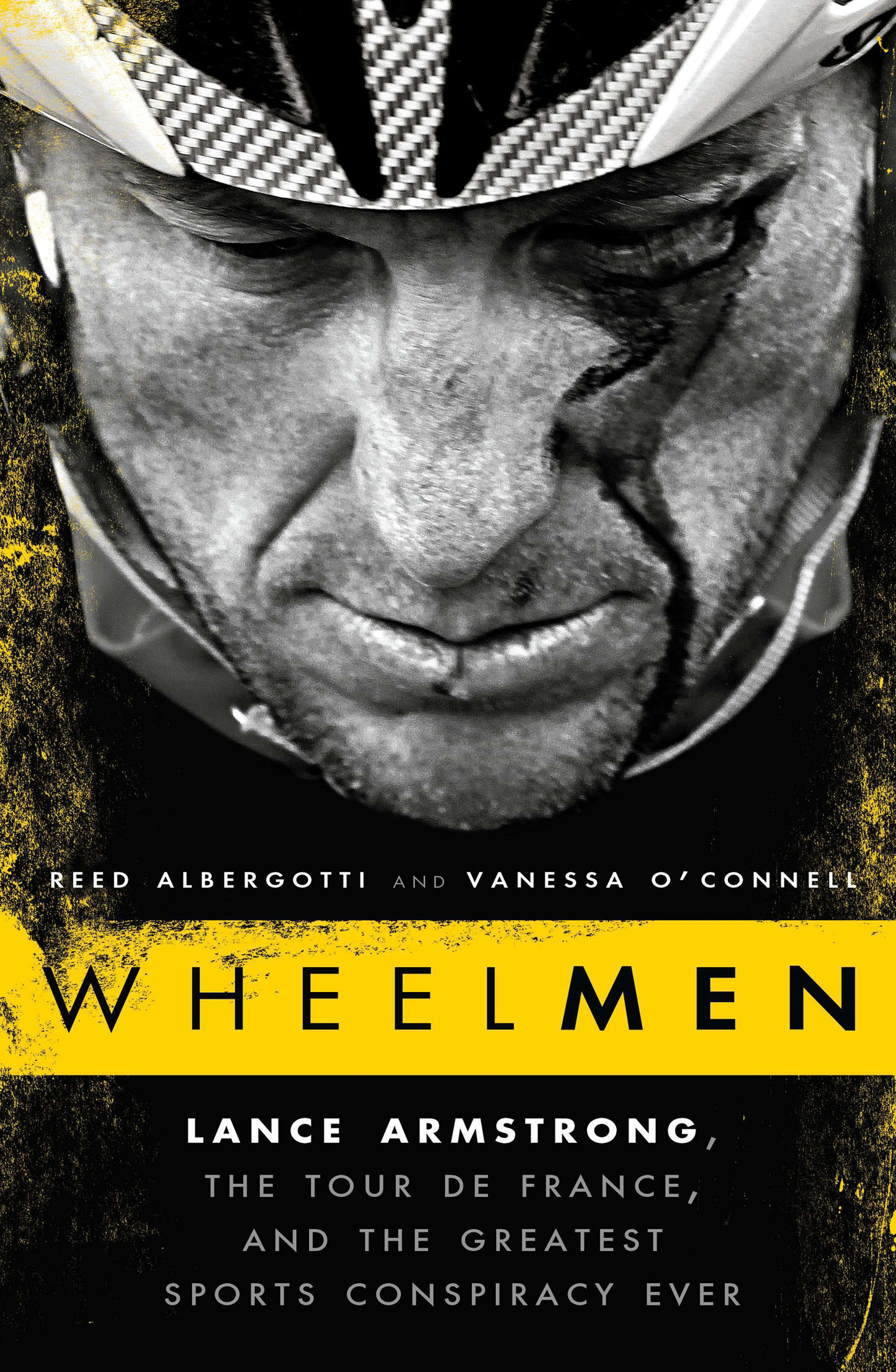 Wheelmen Lance Armstrong The Tour De France And