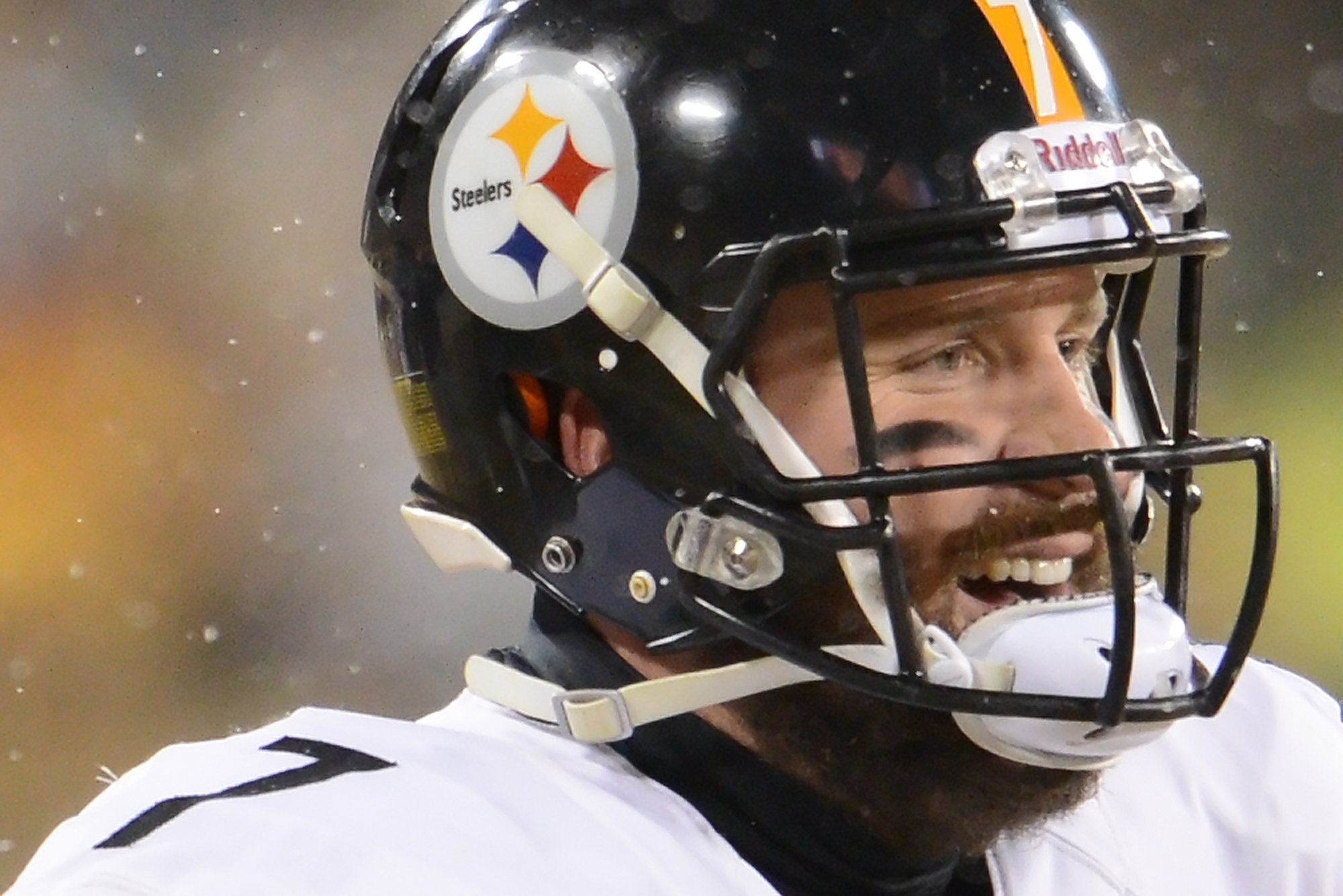 Ron Cook: Crazy game, crazy scenario for Steelers