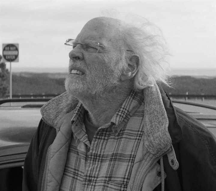 "NEBRASKA Bruce Dern in ""Nebraska."""