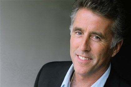 Christopher Kennedy Lawford Christopher Kennedy Lawford