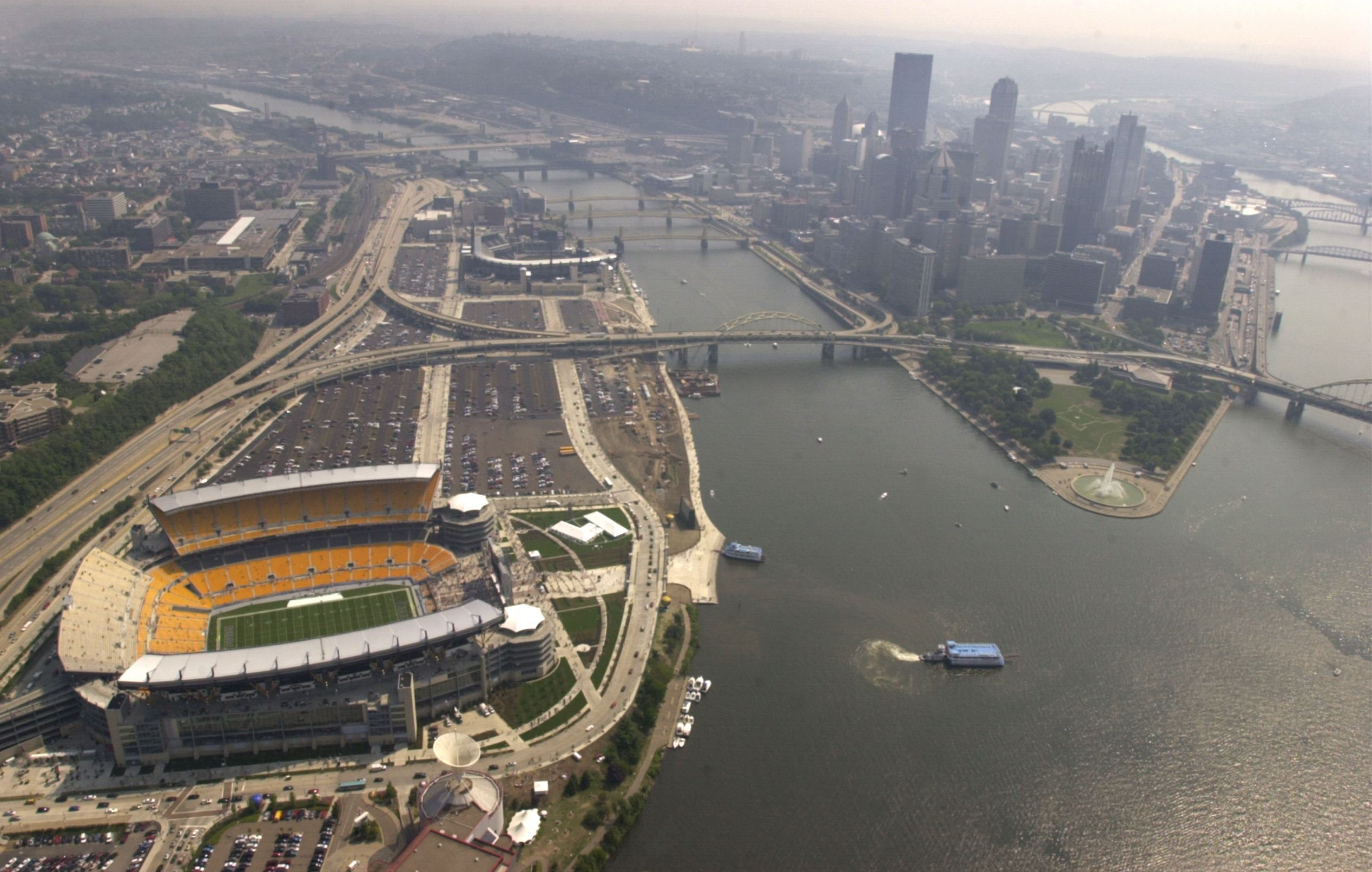 Pittsburgh preparing for eventful summer | Pittsburgh Post ...