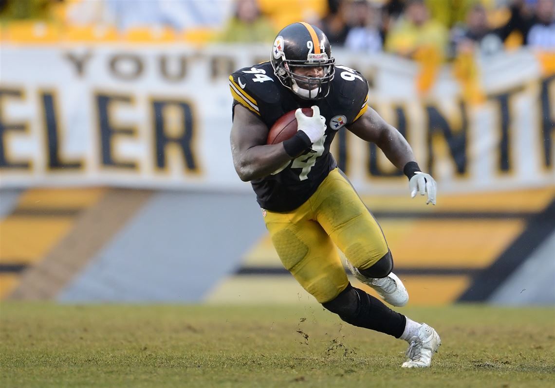 3113a5a5 Ed Bouchette's Steelers chat transcript: 1.7.14 | Pittsburgh Post ...