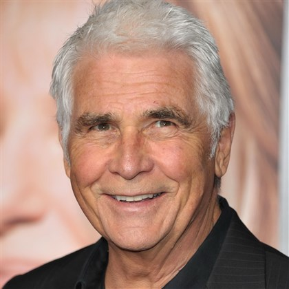 LA Premiere of The Guilt Trip James Brolin