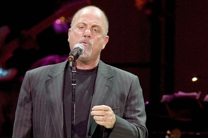 Billy Joel Billy Joel.