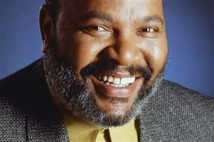 "Obit-James Avery This photo provided by NBC shows James Avery as Philip Banks from season 2 of the TV series, ""The Fresh Prince of Bel-Air."" Mr. Avery's publicist, Cynthia Snyder, told The Associated Press that he died Dec. 31."