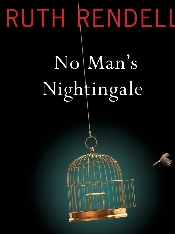 "Nightingale ""No Man's Nightingale"" (2013) by Ruth Rendell."