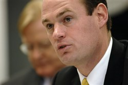 Former Mayor Luke Ravenstahl wanted to essentially give away the parking store for the next half-century.