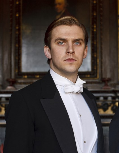 "Stevens Dan Stevens will not return for the new season of ""Downton Abbey."""