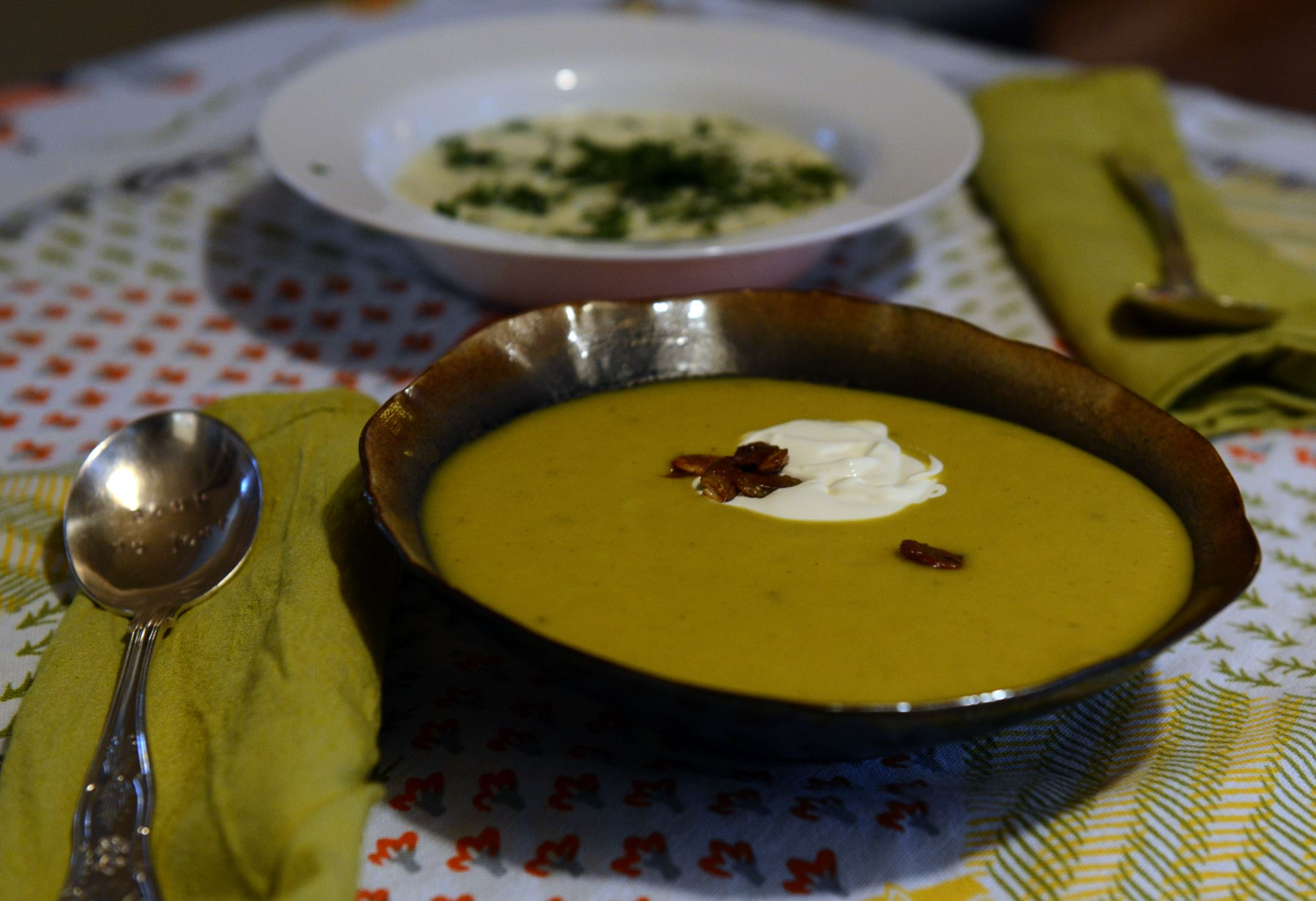 It's a good time for some restorative soup | Pittsburgh ...