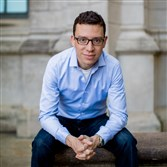 Duolingo CEO Luis von Ahn posted on his Facebook page that he would match any donation to the American Civil Liberties Union, up to $10,000, in response to Donald Trump's immigration order.