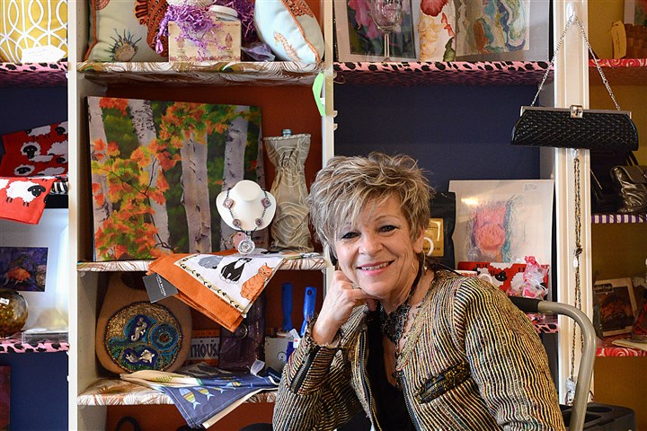 portfolio0107new Bonita Farinelli of Distinctive Decor and More in Carnegie.