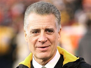 Steelers president Art Rooney II says the NFL has to re-evaluate team relocation in the wake of three moves in two years.
