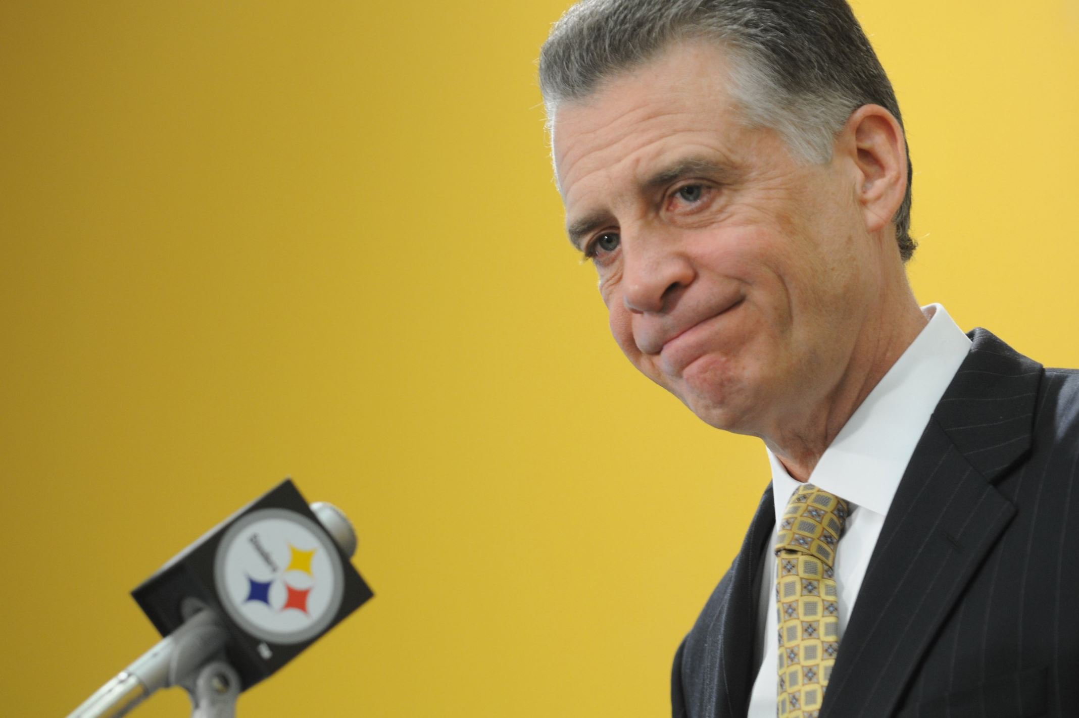 Art Rooney II Steelers owner Rooney Giants coowner Mara say probe of