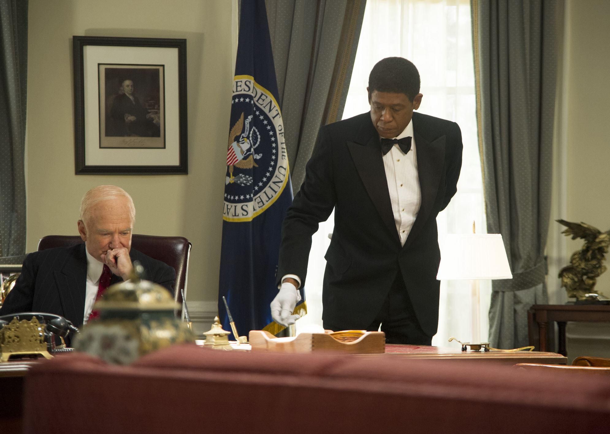 Image result for the butler dvd