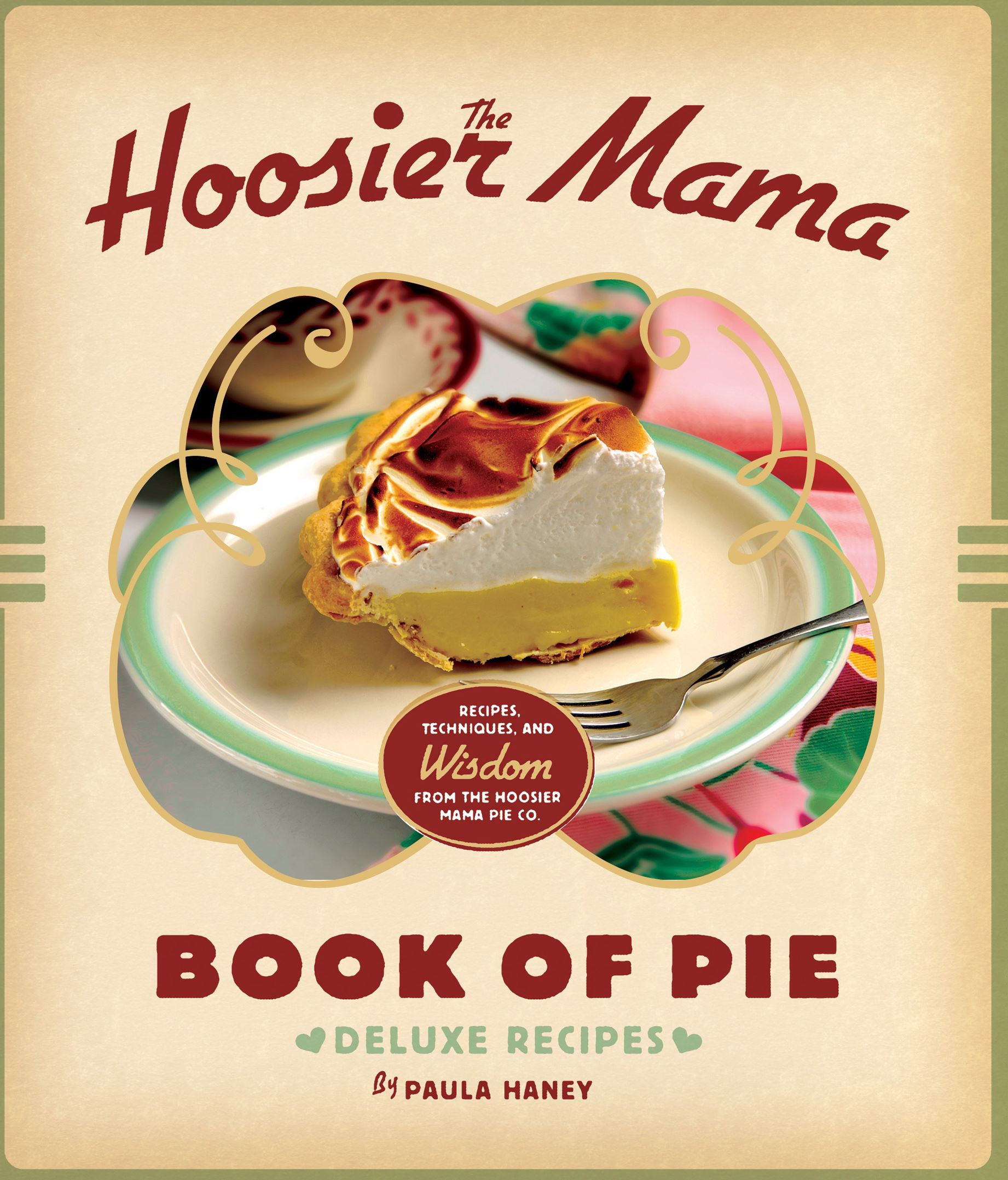 "20131123hopiefood ""The Hoosier Mama Book of Pie "" by Paula Haney."
