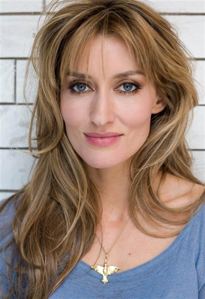 "Natascha McElhone Natascha McElhone stars in ""Fatal Attraction"" in London."