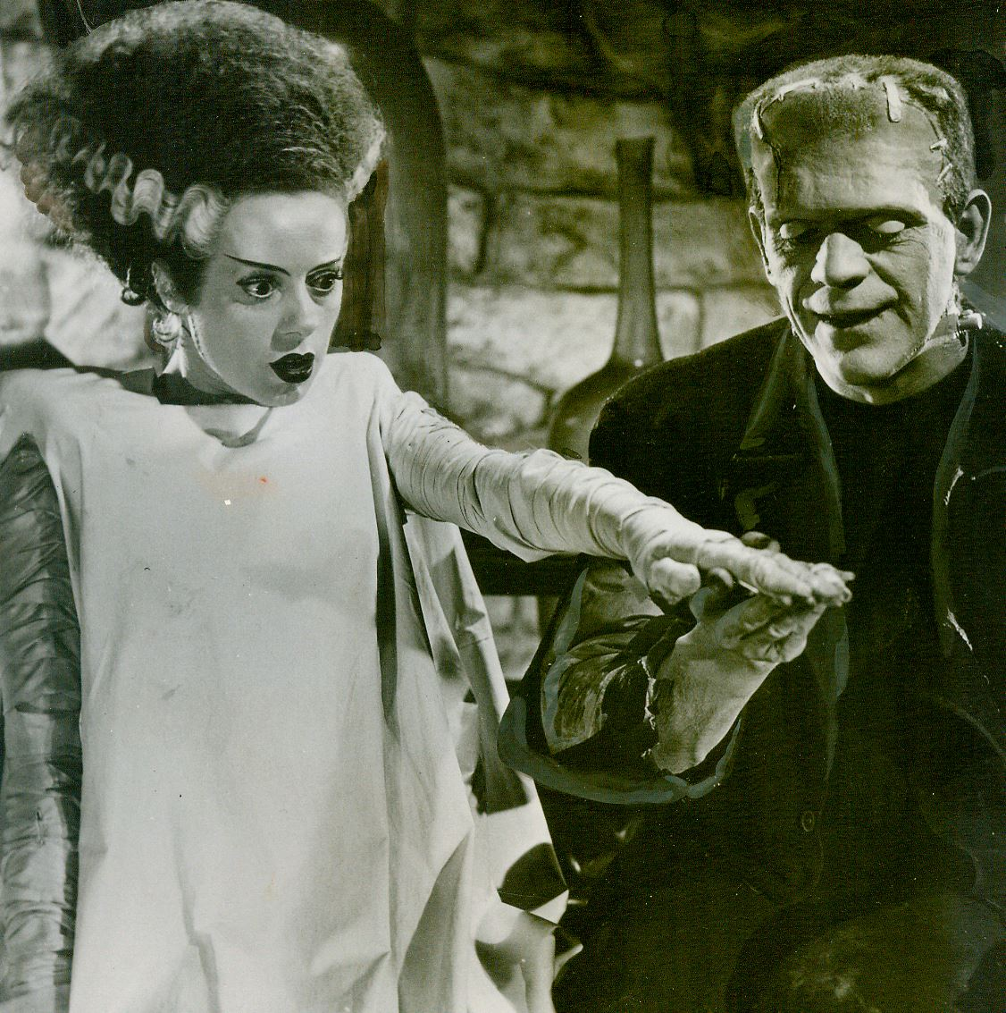 A Look At How Movies Have Shaped Frankenstein Pittsburgh Post Gazette