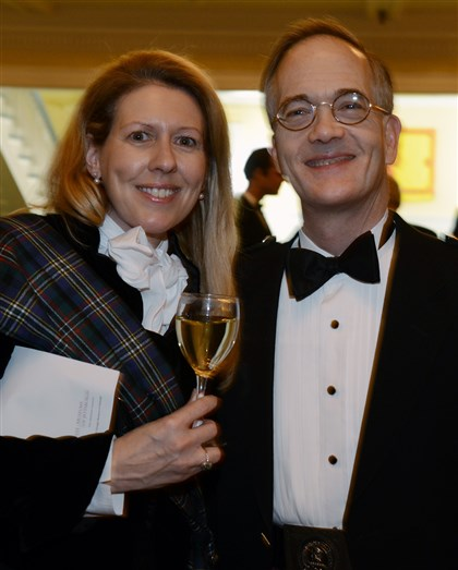 2014Burns Susan and John Block.