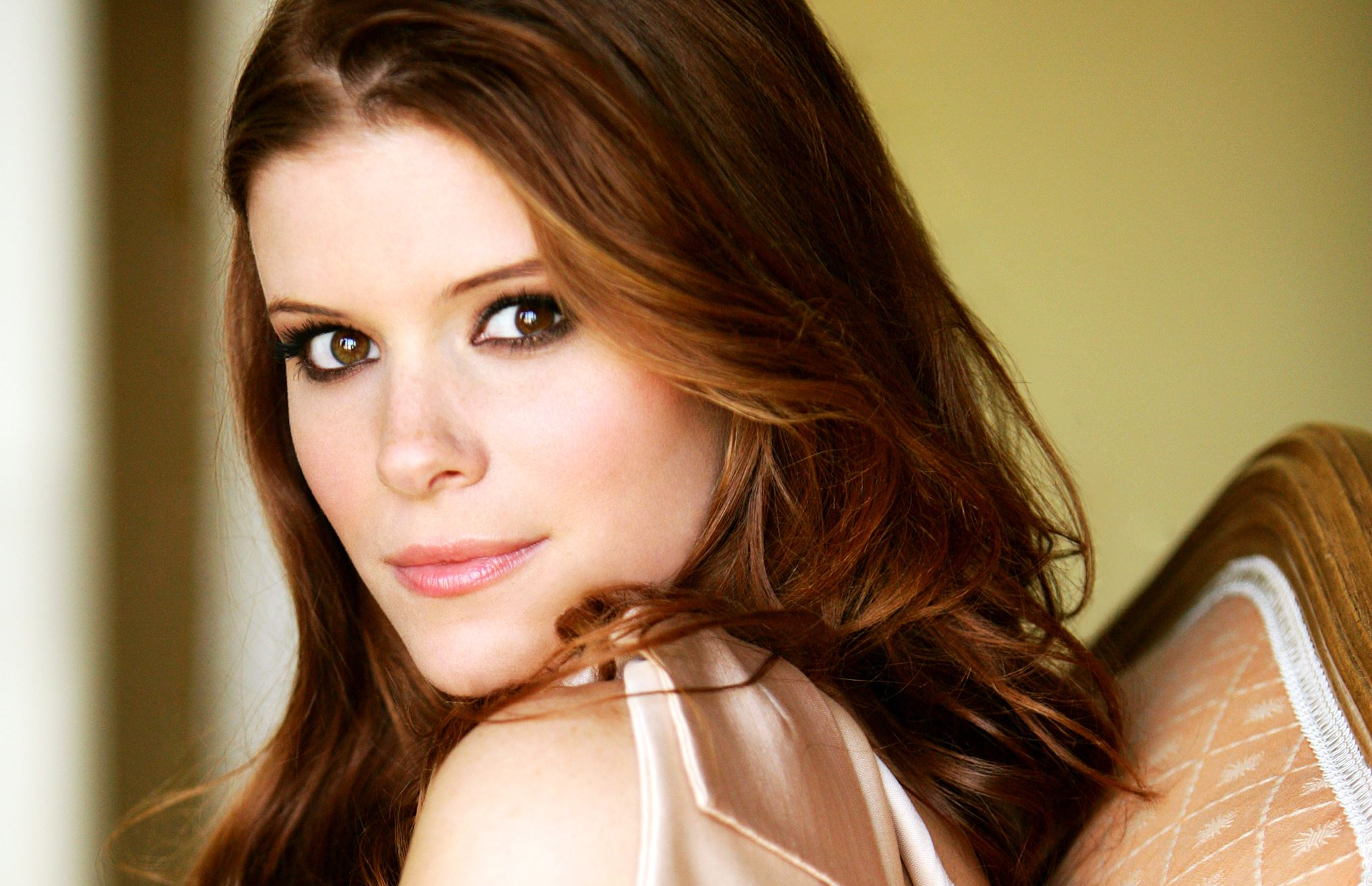 Mara: Patricia Sheridan's Breakfast With ... Kate Mara