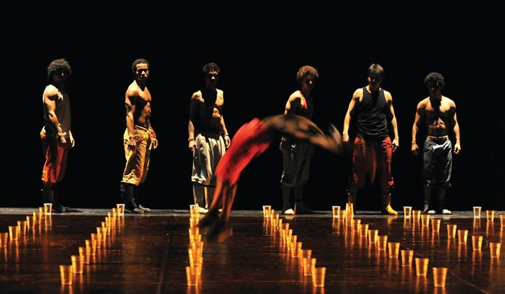 dancecouncil3-2 Compagnie Kafig will perform at Byham Theater Feb. 1 as part of the Pittsburgh Dance Council's 2013-14 season.