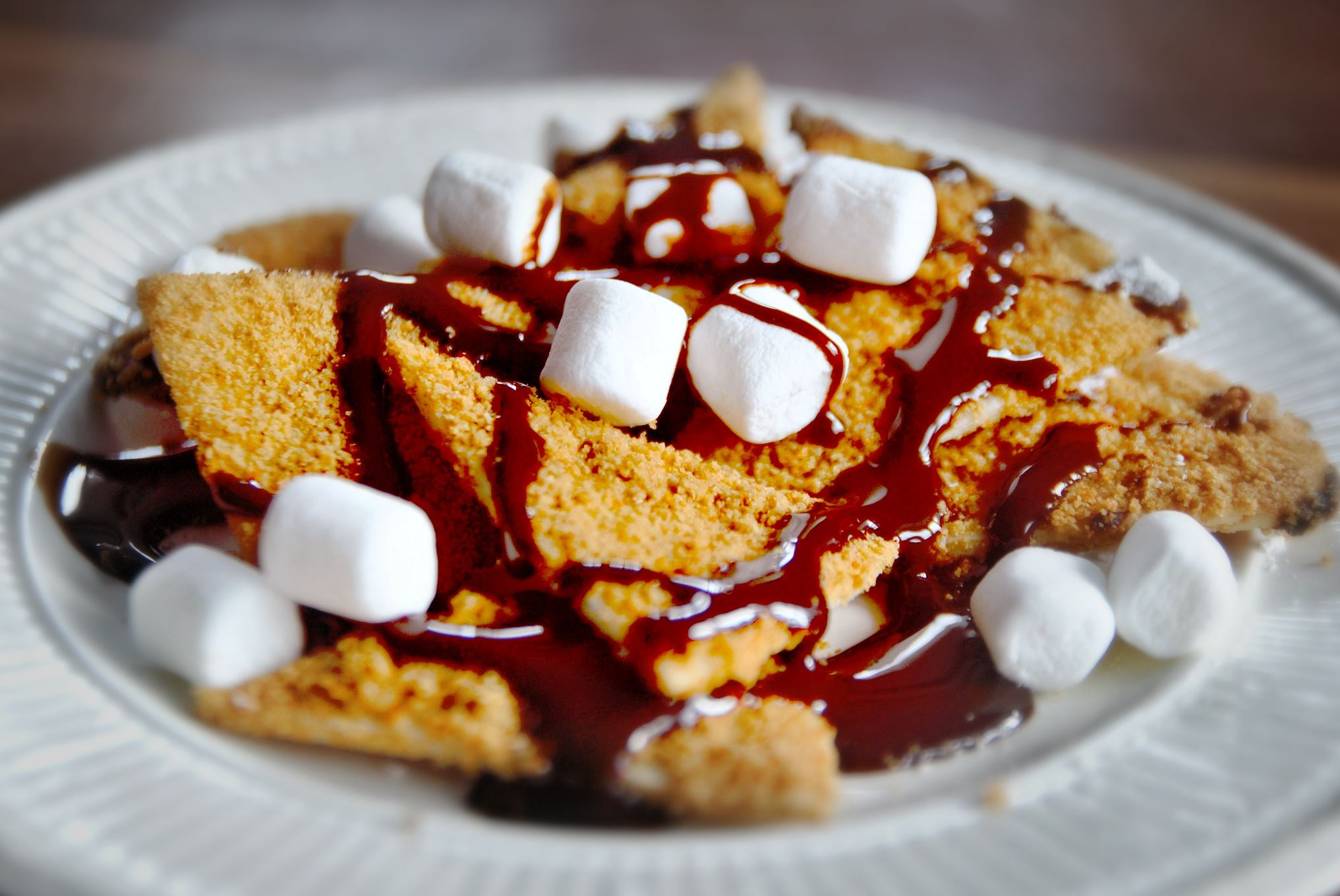 20140123GMsmores2food-1 S'mores Nachos.