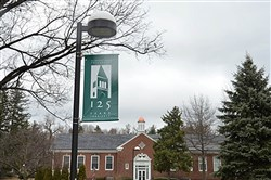 The university was founded in 1889 as Slippery Rock State Normal School.