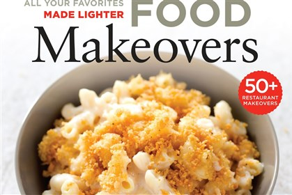 "'Comfort Food Makeovers' ""Comfort Food Makeovers"" by America's Test Kitchen."