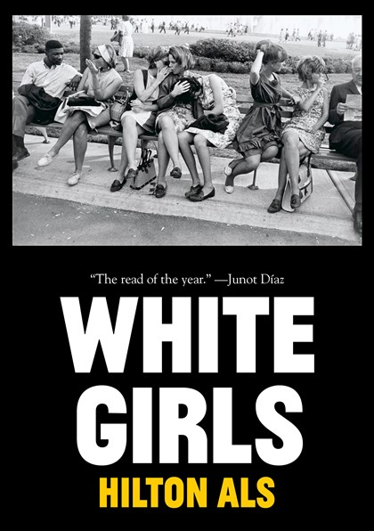 WhiteGirls by Hilton Als