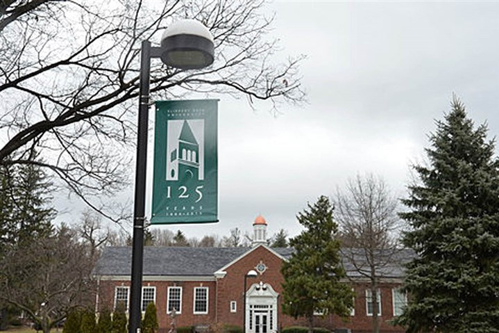 Slippery Rock University The university was founded in 1889 as Slippery Rock State Normal School.