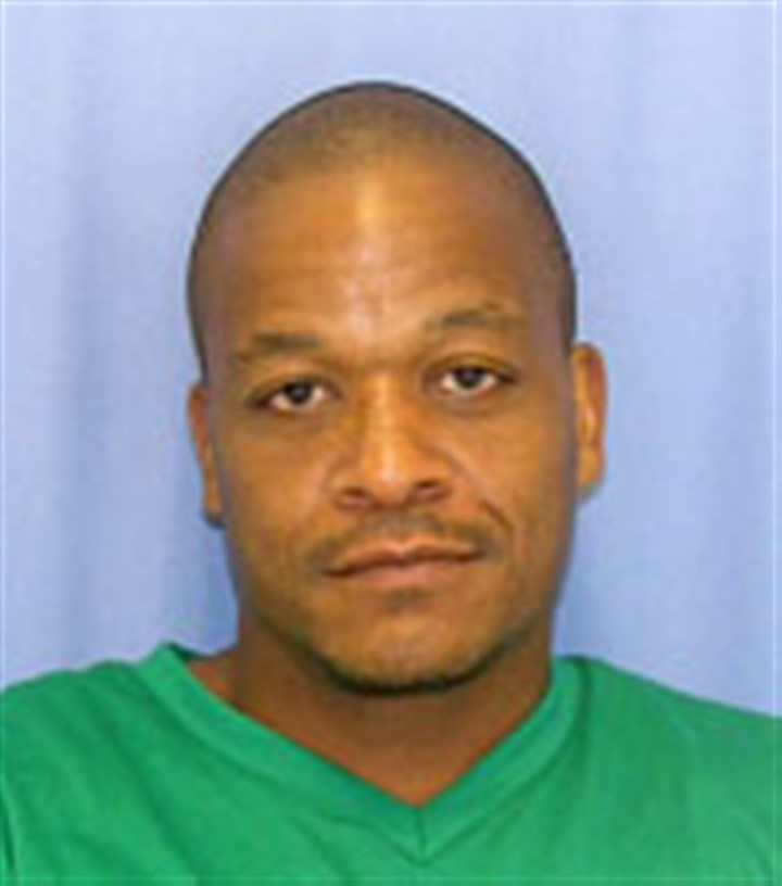 20140131Ward Antoine Ward, 38, was charged with two counts of criminal homicide in connection with the Jan. 23 shooting.