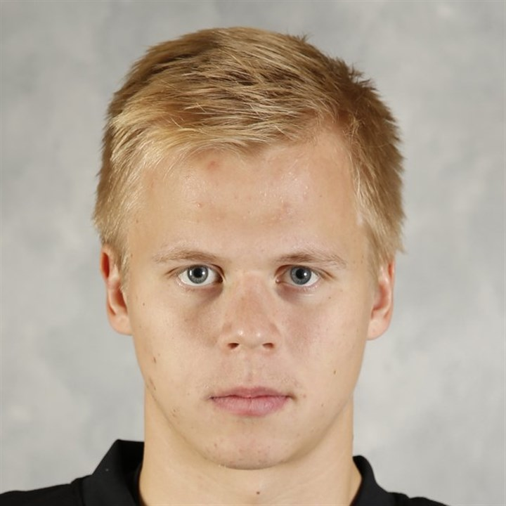 OlliMaatta Penguins defenseman Olli Maatta.