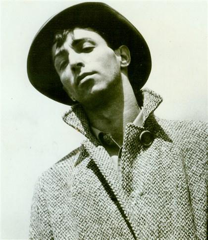 NormNardini Norman Nardini in 1985.